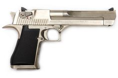 Desert Eagle (Matte Steel) | The Specialists LTD | The Specialists, LTD.