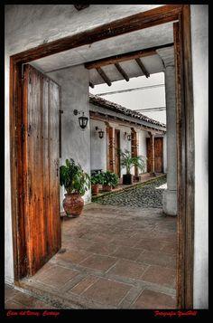 Casa del Virrey - cartago, Valle del Cauca- Colombia