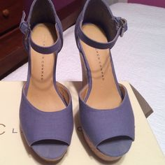 Heels Heels Shoes Wedges