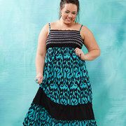 Take a look at the Free To Be: Boho Plus-Size Apparel event on #zulily today!