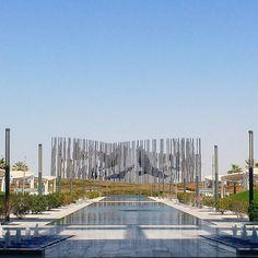 Yas mall Abu Dhabi - orestegaspari.com #abudhabiimages #AbuDhabi #UAE #emirate #amazingabudhabi #we_abudhabi #simplyabudhabi #inabudhabi #discoverabudhabi #myabudhabi #bestintravel #discoverabudhabi #dayaddict #yasmall #yasisland