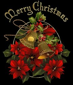 Merry christmas - and CG Wallpaper ID 1261990 - Desktop Nexus Abstract Animated Christmas Tree, Merry Christmas Gif, Christmas Desktop, Christmas Scenery, Christmas Tree With Gifts, Christmas Bells, Christmas Love, Christmas Wallpaper, Christmas Wishes