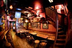 Carrolls Traditional Irish Pub