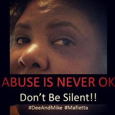 #Mafietta, the novella series by @ewbrooksbooks, deals with real life issues such as domestic violence.   The story is written to entertain readers,  BUT - know that ABUSE IS NEVER OK.  The #MafiettaMovement stands with @jahmarhill and @thelifeof_wes in their fight against abuse.  Read the book and look out for the series, but DON'T BE SILENT!! #Mafietta #jahmarhillproductions #tvseries #FontaineVision
