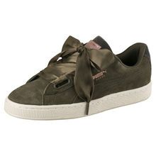 Basket Suede Heart Velvet Rope pour femme  04e22aed0