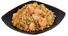 Shrimp Fried Rice – Weight Watchers ........Makes 6 - 1 cup serving. Smart Points = 7 Points Plus  = 7. .