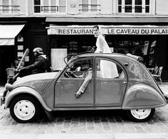 Fabulously French: My favourite car....