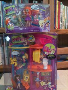 Polly Pocket – Review