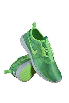 Nike Women's Air Max Thea Print BlackWhiteBrght MgntRd Vlt Running Shoe 6.5 Women US