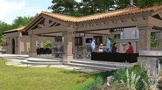 Bartholomew Residence - transitional - Drawings - Orange County - AMS Landscape Design Studios, Inc.