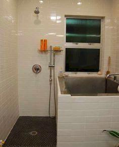 19 Best Japanese Soaking Tub Images Master Bathrooms Bathroom