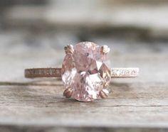 pretty pink stone