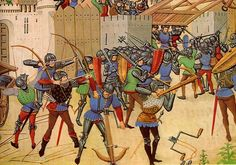 (1170) The Norman Invasion V. The arrival of Strongbow and the Siege of Waterford