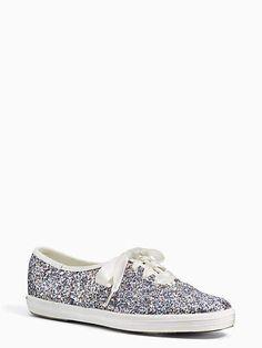 cb81cc33dec0 Keds x kate spade new york glitter sneakers Keds