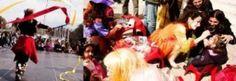 Αθήνα: Το καρναβάλι στην πόλη κορυφώνεται!