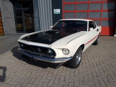 Ford - Mustang MACH 1 351 AUTOMATIC - 1969 Mustang Mach 1, Ford Mustang, Mustang For Sale, Vehicles, Mustang Ford, Rolling Stock, Vehicle