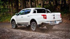 fiat fullback Fiat, 4x4, Trucks, Vehicles, Truck, Car, Vehicle, Tools