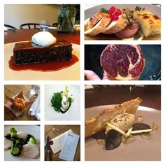 Another great week @155_bar_kitchen  Loads happens  New set menu launched Christmas menu launched Got to finally eat at restaurant story somewhere I have personally wanted to eat at since it opened And continued awesome feedback well done all involved @wildchefalexyo @alfiefell @nikita.tashan @satnavtom1 Nabil and Landu  Socks rolled up for next week Christmas period begins  #food #chef #foodstagram #instafood #theartofplating #farringdon #finedining #155barandkitchen #foodporn…