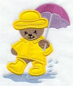 Machine Embroidery Designs at Embroidery Library! - Animals (Applique)