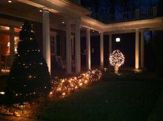 christmas in Greensboro,nc
