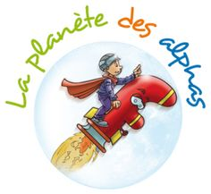 La Planète des Alphas Alpha Phonics, Read In French, Phonics Programs, Blending Sounds, French Online, Phonics Games, Reading At Home, Good Readers, French Immersion