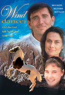 Wind Dancer: When a young girl is injured in a riding accident, she overcomes her injury with the help of her family and her beloved horse.  Watch at StoryBox.tv