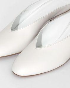 Gray Matters Mildred Mule | The Dreslyn Gray Matters, Slip On Mules, Pumps, Heels, Designer Shoes, Footwear, Grey, Libra, Boots