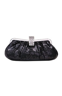 Black #Clutches Style Code: 07766 $29