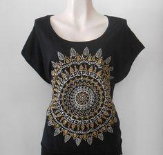 #Blusa #negra super cómoda y con mucho #estilo