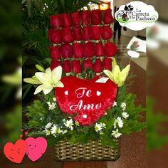 No esperes a su cumpleaños, puedes sorprenderla con nuestros #hermosos #ramosdeflores. Contactanos al 0212.9594016 o 0414.3660316 al correo lacarretadepacheco@hotmail.com o acercate al #CCCT, nivel C1, frente a banesco express y con gusto te atenderemos #floresnaturales#floristeriaccct#floristeria#floristerialacarreta#lacarretadepacheco#rose#rosas#obsequio#regalo#flores#FLOWERS#AMOR#insta#igersvenezuela#detalles#like4like#l4l#followme#VENEZUELAENFLORES#CARACAS#venezuela