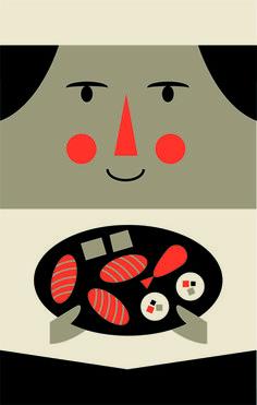'Sushi Friday'