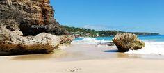 Pantai Dreamland Bali - Tempat Wisata di Bali Uluwatu