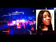 FEMALE KILLER IN LAS VEGAS SHOUTED 'ALLAHU AKBAR' AS SHE RAN OVER 40 INN...