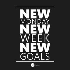 Lets have a Fresh Start with Fresh Monday to Achieve Our Weekly Objectives. New Week New Goals, Online Campaign, Brand Promotion, Reputation Management, Fresh Start, Monday Motivation, Digital Marketing, Let It Be, New Start