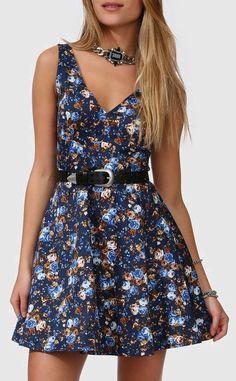 Prairie Sweetheart Dress, cute ! <3