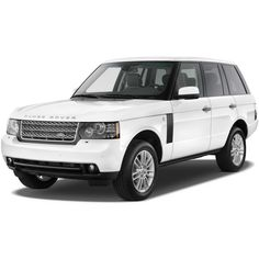 2010 Land Rover Range Rover ❤ liked on Polyvore featuring cars, vehicles, carros and items