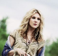 American Horror Story Coven - Lily Rabe as Misty Day