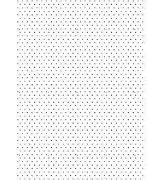 KEK Amsterdam Behang zwart/wit Zwart Witjes 146,1 x 280cm 4m² - wonenmetlef.nl