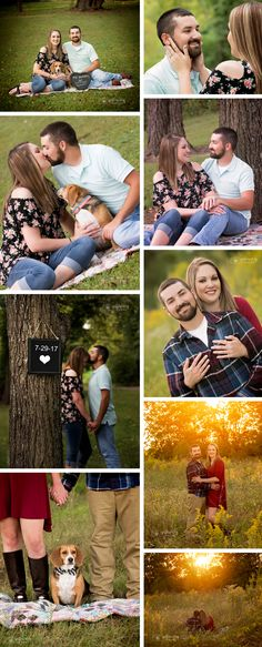 McCammon_Hall | Engagement Photography