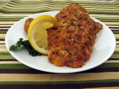 Tortilla-Crusted Tilapia | Recipes | EXOS Knowledge | EXOS formerly Core Performance
