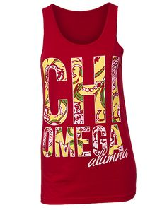 I'm somehow recruiting 23 other alumnae to like this shirt so I can place an order. Haha.