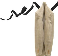 Portemanteau Ruban / L 90 cm AWESOME french Coat hanger