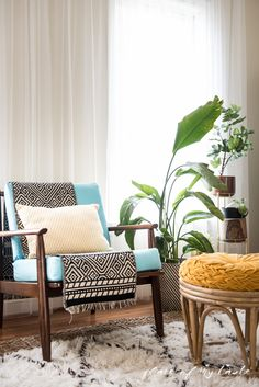 Spring home refresh - PLACE OF MY TASTE