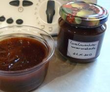 Rezept Weihnachtsmarmelade von simanito - Rezept der Kategorie Saucen/Dips/Brotaufstriche