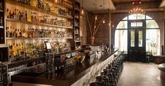 The 14 Most Beautiful Bars in New Orleans