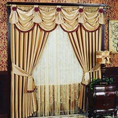 Perkaya variasi interior jendela setiap ruangan anda dengan koleksi Gorden yang dirancang secara sempurna untuk keindahan, kenyamanan, kemewahan tempat ... - NaGa Interior - Google+