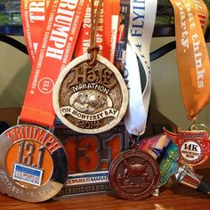 """advchic: """"Looking forward to my 3rd #columbusmarathon #halfruniversary 10.18.15 #CMnation Hallsville, #ohio #ohiorunner #halfmaniac #takethat51 #fitchic #stayfitmyfriends #run #runnergram"""" Hallsville, OH"""