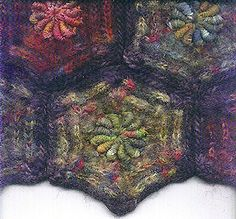 Hexagon Waistcoat 2