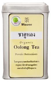 Wawee Organic Oolong Tea 50g Product Of Thailand Want Additional Info Click On The Image This Is An Affiliate Link Oolongtea Oolong Tea Oolong Tea
