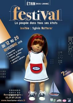 Festival de la poupée a Etain novembre 2016